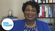 'There is no going back, America': Stacey Abrams powerful op-ed for Juneteenth | USA TODAY 2