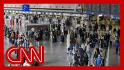 European Union considering ban on US travelers 2
