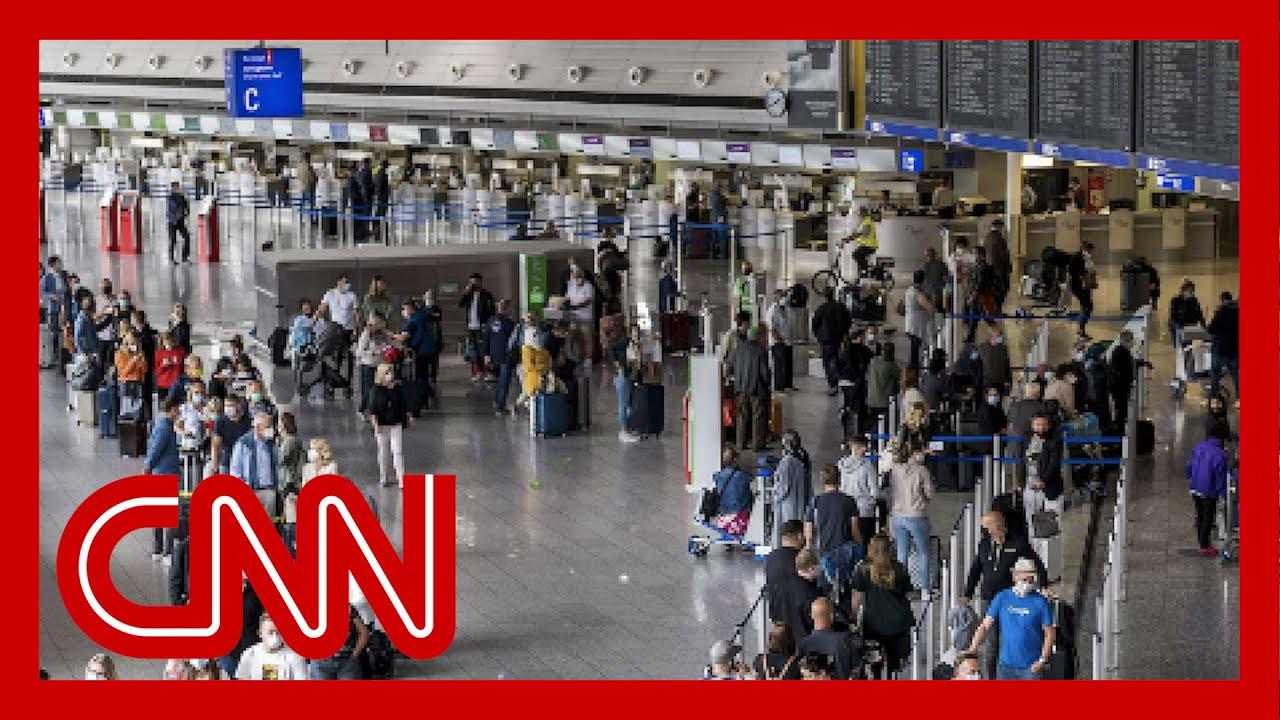 European Union considering ban on US travelers 2