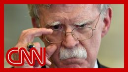 John Bolton says Trump source of chaos in White House 6
