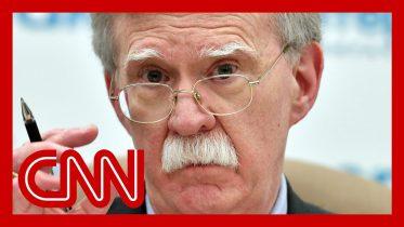 John Bolton says Trump turned 'blind eye' to Covid-19 6