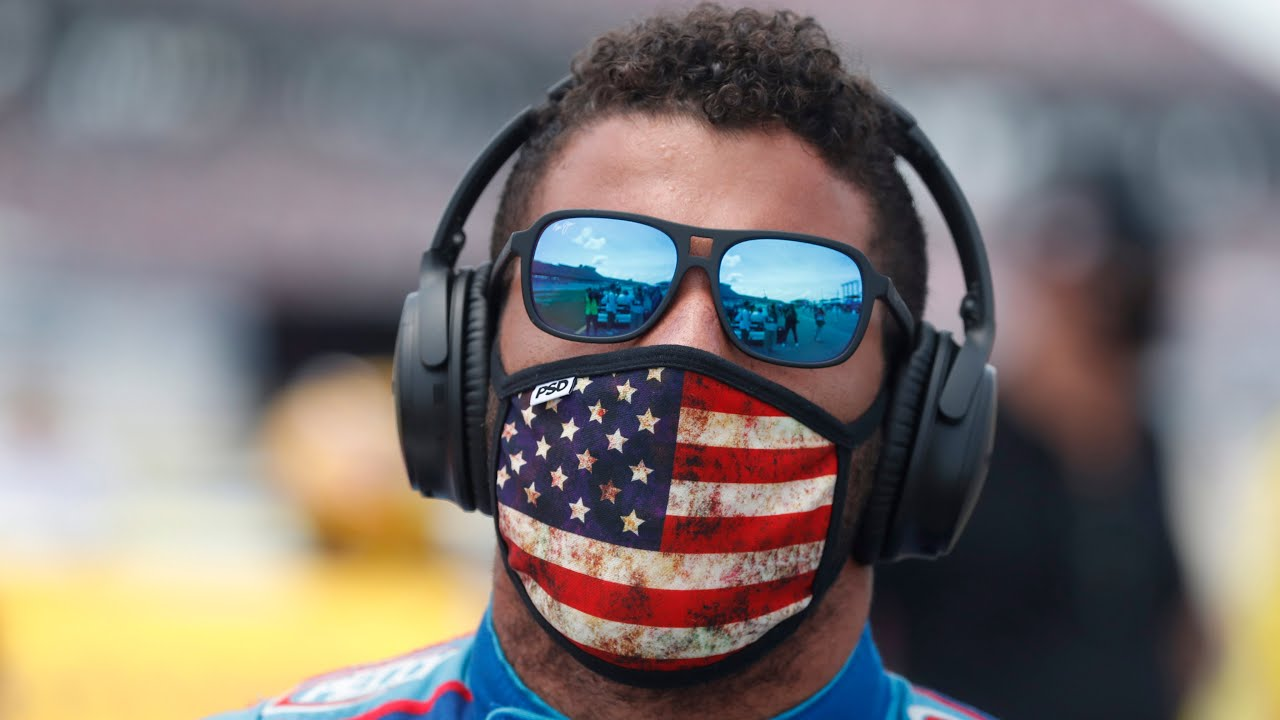 No charges to be laid in NASCAR noose case 9