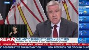 COVID-19 pandemic: 'Atlantic Bubble' to begin July 3: Newfoundland Premier Dwight Ball 4