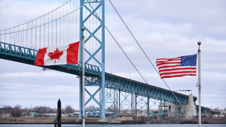 Keep Canada-U.S. border closed until Americans take COVID-19 seriously: Infectious disease expert 1