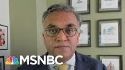Dr. Ashish Jha: 'Substantial Undercount' In COVID-19 Death Totals | The Last Word | MSNBC 4