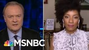 Maxwell: Despite Biden's Lead In Polls, 'We Can Take Nothing For Granted' | The Last Word | MSNBC 3