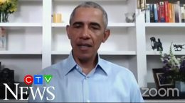 Watch Barack Obama's full speech on the George Floyd protests in the United States 5