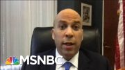 Sen. Cory Booker: GOP Policing Bill Offers No Accountability | Morning Joe | MSNBC 4