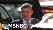 Appeals Court Orders Flynn Case To Be Dismissed | Hallie Jackson | MSNBC 3