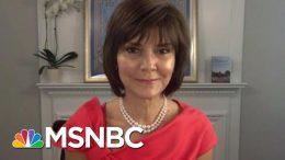 Understanding The Power Of Diplomacy | Morning Joe | MSNBC 6