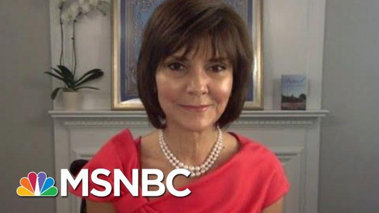Understanding The Power Of Diplomacy   Morning Joe   MSNBC 1