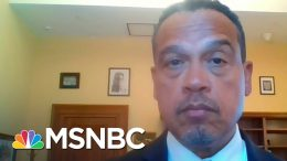 Minn. AG Ellison Sues Oil Companies Over Role In Climate Crisis | MSNBC 5