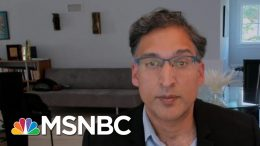 Neal Katyal On Barr Testimony: 'I'll Believe It When I See It' | MTP Daily | MSNBC 9