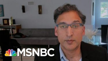 Neal Katyal On Barr Testimony: 'I'll Believe It When I See It' | MTP Daily | MSNBC 10
