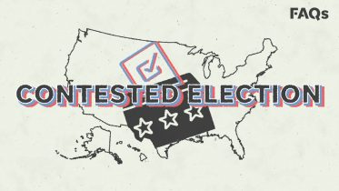 How contested elections could become more common | Just The FAQs 6