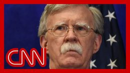 John Bolton defends not testifying during impeachment 3