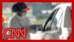Texas, California and Florida see Covid-19 cases skyrocket 4