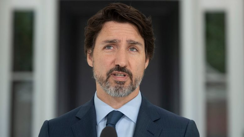 Prime Minister Trudeau says 'hostage diplomacy' puts Canadians at risk 1