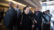 A letter by 19 former Canadian politicians and diplomats call for the release of Meng Wanzhou 4