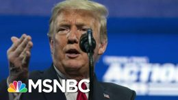 A Bad Poll For Trump And Worst Day For COVID-19 Cases Yet In U.S. | The 11th Hour | MSNBC 2
