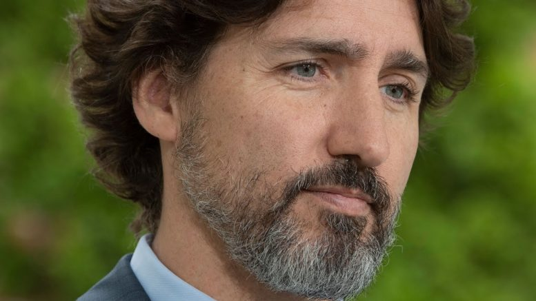 Trudeau asked why he won't call out Trump: PM says job is to stand up for Canadians' values 1