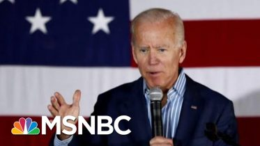 Steve Kornacki: Joe Biden Could Be Ahead Because He's Giving Trump The Stage | Morning Joe | MSNBC 6