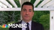 Dr. Gottlieb: Time, Aggressive Steps Needed To Bring Down Cases | Morning Joe | MSNBC 4