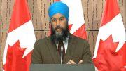 NDP Leader Jagmeet Singh on anti-black racism 4