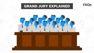 Here's how a grand jury works, and why some are contentious | Just The FAQs 6