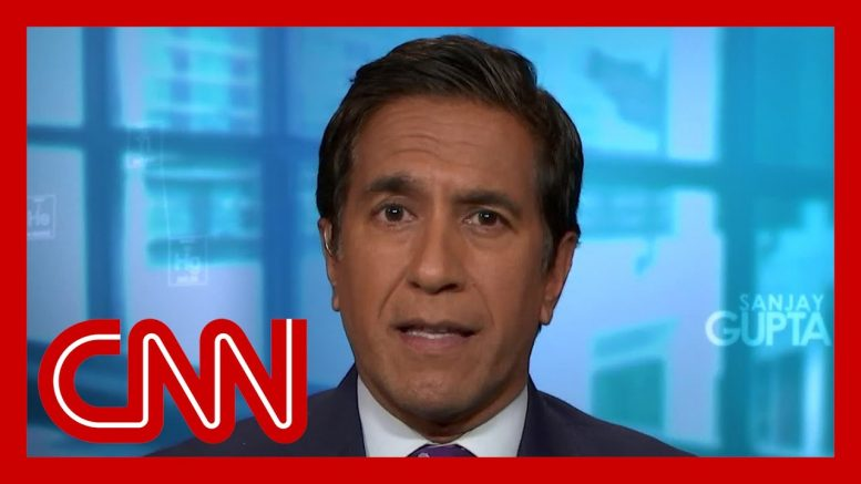 Sanjay Gupta: I'm concerned because it feels like we've given up at this point 1