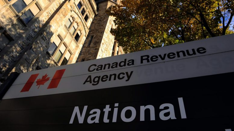 COVID-19 in Canada: The CRA is being flooded with anonymous tips about possible CERB fraud 1