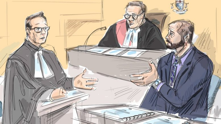Cole: 'Disappointed, but not surprised' by the Theriault verdict 1