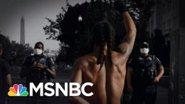 What Comes Next For The Black Lives Matter Movement? | The 11th Hour | MSNBC 4