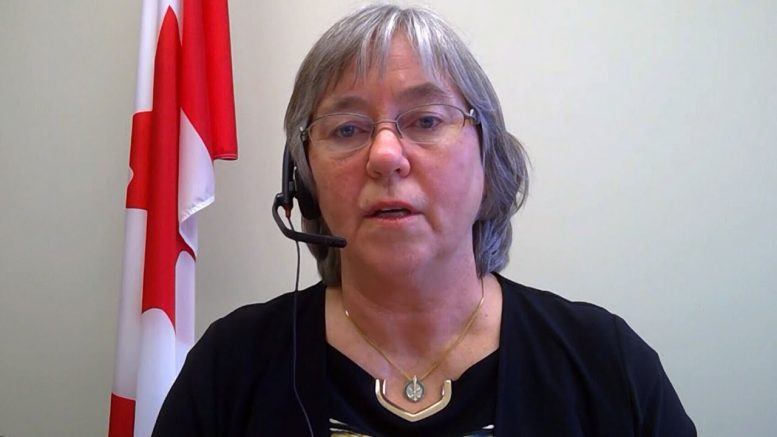 Feds don't want application process for seniors' aid: Seniors Minister Schulte 1