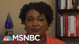 Kentucky Primary Proves Mail-In Voting Works | The Last Word | MSNBC 9