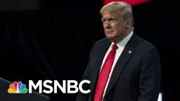 Biden Leads Or Is Statistically Tied With Trump In Key Battleground States | Morning Joe | MSNBC 8
