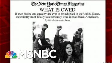 'We Have To Take This Seriously': National Debate Over Reparations | Morning Joe | MSNBC 6