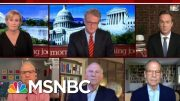 Does The President Have A Second-Term Strategy? | Morning Joe | MSNBC 5
