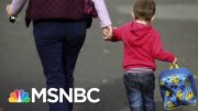 What It's Like Living In Child Care 'Deserts' | Stephanie Ruhle | MSNBC 3