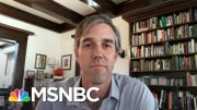 Gov. Abbott's Steps 'Fall Short' Of What Texas Needs Amid Rising COVID-19 Cases | MSNBC 4