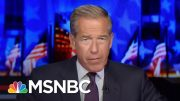 The 11th Hour With Brian Williams Highlights: June 25 | MSNBC 4