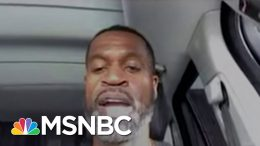 Stephen Jackson: George Floyd 'Would Be Proud' Of Progress In Police Reform | MSNBC 2