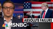 Amid COVID-19 Surge, U.S. Stuck With 'Same Horrible Choice' As In Start Of Pandemic | All In | MSNBC 5