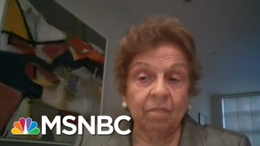 Rep. Shalala: As COVID-19 Spikes, People In Florida Are 'Frightened To Death' | All In | MSNBC 5