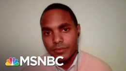 NYC's Youngest Council Member Could Be Headed For Congress | The Last Word | MSNBC 8