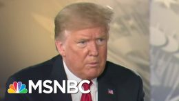 Trump Cannot Say What He Would Do With A Second Term | The Last Word | MSNBC 6