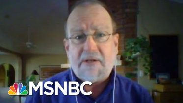 Doctors Face Tough Choices, Narrowing Options On COVID In Arizona | Rachel Maddow | MSNBC 6
