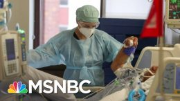 Trump Vows To Protect Pre-Existing Conditions Despite Action To Overturn Obamacare | MSNBC 4