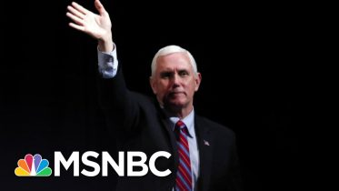 Pence Cancels Trips To Arizona, Florida Due To Concerns Over Coronavirus Cases | MSNBC 5