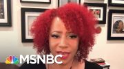Nikole Hannah-Jones: 'In A Transformational Moment, We Have To Do Something About The Theft Of Black 2